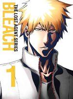 Bleach 83 Série TV animée