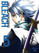 Bleach 87 Série TV animée