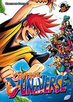 Central Yuniverse 2 Global manga