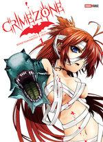 Crimezone 1 Manga