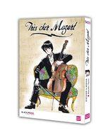 Très cher Mozart 1 Manga