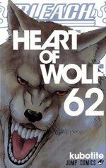 Bleach 62 Manga