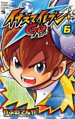 Inazuma Eleven Go 6