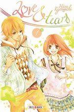 Love & Tears T.1 Manga