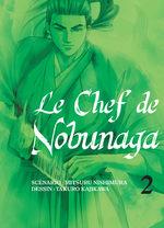 Le Chef de Nobunaga # 2
