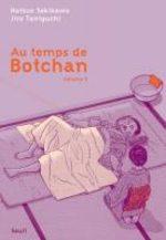Au Temps de Botchan 5