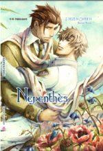 Nepenthès 1 Manga