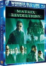 Matrix Revolutions 1 Film