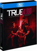 True Blood # 4