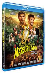 Sur la piste du Marsupilami 1 Film