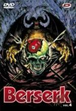 Berserk 4 Série TV animée