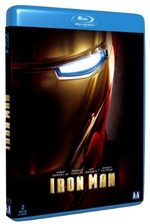 Iron Man 1 Film