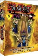 Yu-Gi-Oh - Saison 5 : La Mémoire du Pharaon 2 Série TV animée