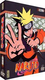 Naruto 7 Série TV animée