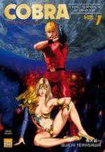 Cobra - Couleur 1 Manga
