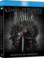 Game of Thrones # 1