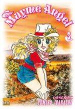 Mayme Angel 3 Manga