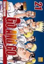 Go and Go 21 Manga