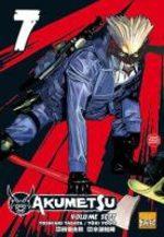 Akumetsu 7 Manga