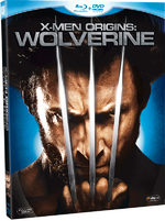 X-Men Origins: Wolverine 1 Film