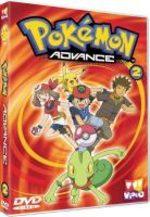 Pokemon - Saison 06 : Advanced Generation 2