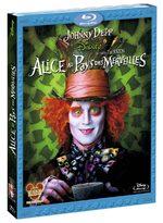 Alice au pays des merveilles 0 Film