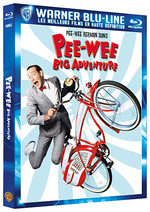 Pee-Wee Big Adventure 0 Film