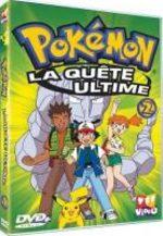 Pokemon - Saison 05 : La Quête Ultime 2 Série TV animée