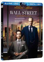 Wall Street : l'argent ne dort jamais 0 Film