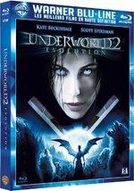 Underworld 2 - Evolution 0 Film