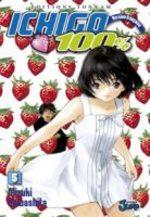 Ichigo 100% 5 Manga