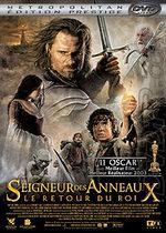 Le Seigneur des anneaux : le retour du roi 0 Film