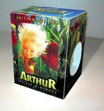 Arthur et les Minimoys 0