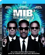 Men In Black III 0 Film