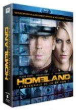 Homeland # 1