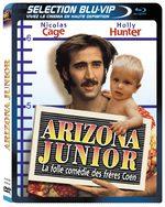 Arizona Junior 0 Film