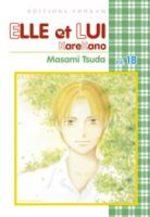 Entre Elle et Lui - Kare Kano # 18