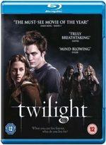 Twilight - Chapitre 1 : Fascination 0