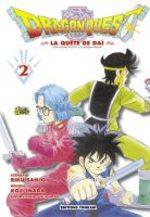 Dragon Quest - La Quête de Dai  2
