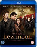 Twilight - Chapitre 2 : Tentation 0