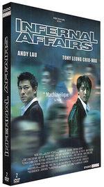 Infernal affairs 0 Film