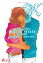 Made in Heaven 2 Manga