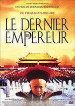 Le dernier empereur 0 Film