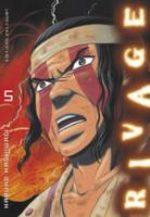 Rivage 5 Manga