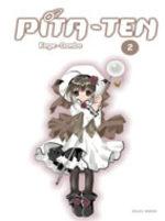 Pitaten 2 Manga