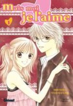 Mais moi je l'aime T.1 Manga