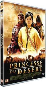 La princesse du désert 1 Film