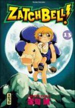 Zatch Bell 13
