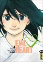 Evil Heart # 3