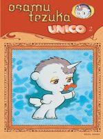Unico, La Petite Licorne 2 Manga